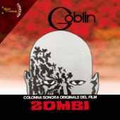 Zombi (Gold Tracks) [Colonna sonora originale del film]