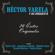 Gota de Lluvia (feat. Argentino Ledesma & Rodolfo Lesica) - Héctor Varela y Su Orquesta