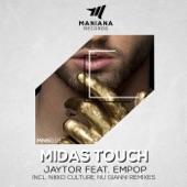 Midas Touch artwork