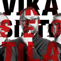 Vikasietotila podcast