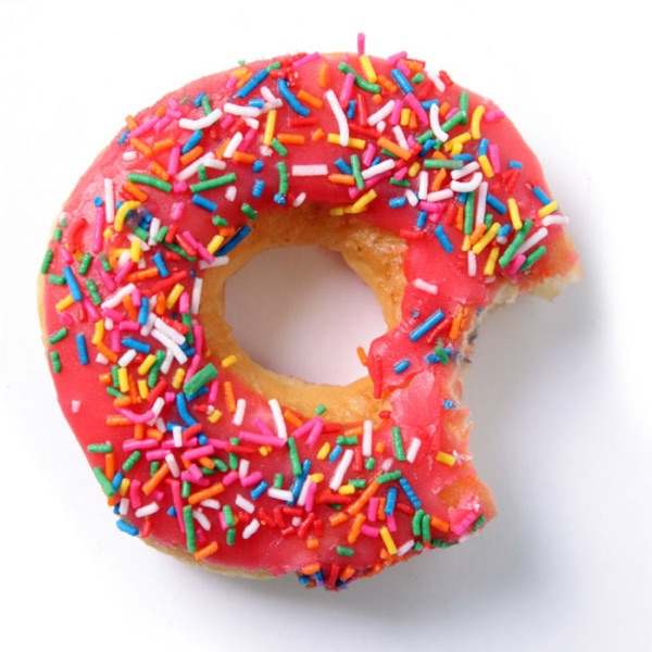Have Another Doughnut