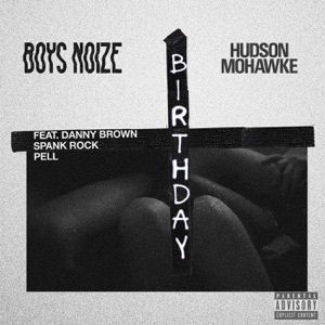 Birthday (feat. Danny Brown, Spank Rock & Pell) - Single Mp3 Download