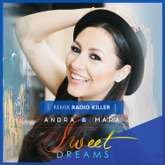 Sweet Dreams (Radio Killer Remix) [feat. Mara] - Single