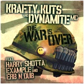 War Is Over (feat. Harry Shotta, Example & Erb N Dub) [Erb N Dub Remix] - Single