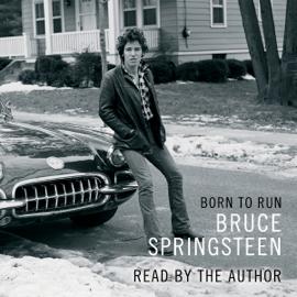 Born to Run (Unabridged) audiobook