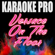 Versace On the Floor (Originally Performed by Bruno Mars) [Instrumental Version] - Karaoke Pro