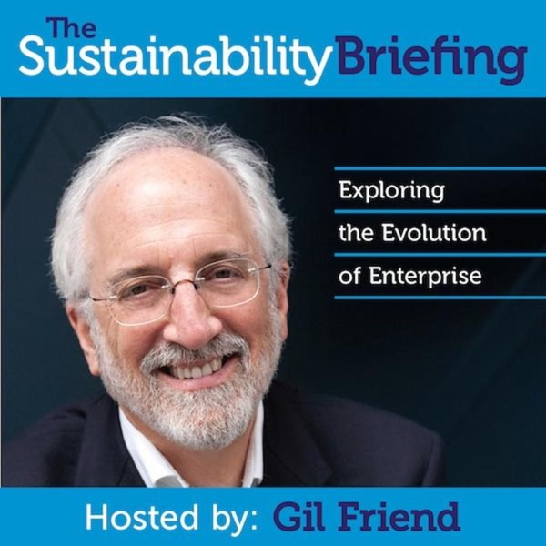 The Sustainability Briefing