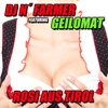 Rosi aus Tirol (feat. Geilomat) - Single - DJ N'Farmer