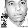 You Don't Love Me - Single