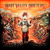 Hart Valley Drifters - Sitting On Top Of The World
