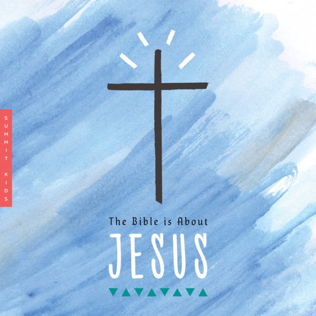 The Bible Is About Jesus - EP