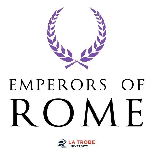 Listen to episodes of Emperors of Rome on podbay