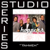 The Hoppers - Yahweh (Studio Series Performance Track) - EP artwork