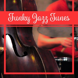 Funky Jazz Tunes: Instrumental Jazz Music, Ambient Jazz Relaxation,  Saxophone Evening Melody, Sexy Cocktail Party by Smooth Jazz Music Academy