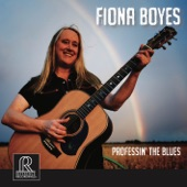 Fiona Boyes - At the Crossroads