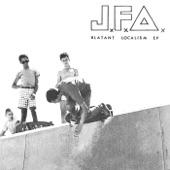 JFA - Beach Blanket Bongout