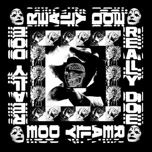 Danny Brown - Really Doe (feat. Kendrick Lamar, Ab-Soul & Earl Sweatshirt) - Single