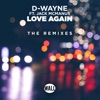 Love Again - The Remixes (feat. Jack McManus) - EP
