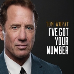 I've Got Your Number - Tom Wopat Album Cover