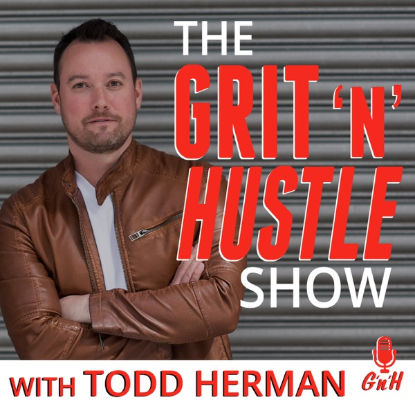 Grit 'n' Hustle | Real & Raw Stories of How Achievers ACTUALLY Made It