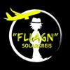 Solarkreis - Fliagn (Tom David Remix) Grafik