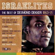 Israelites - Desmond Dekker - Desmond Dekker