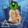 Clean Bandit - Rockabye (feat. Sean Paul & Anne-Marie) artwork