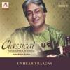 Clasical Wonders of India - Ustad Amjad Ali Khan