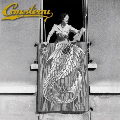 Cousteau - EP - Cousteau
