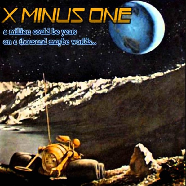 X Minus One Podcast