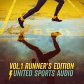 United Sports Audio: Runner's Edition, Vol. 1