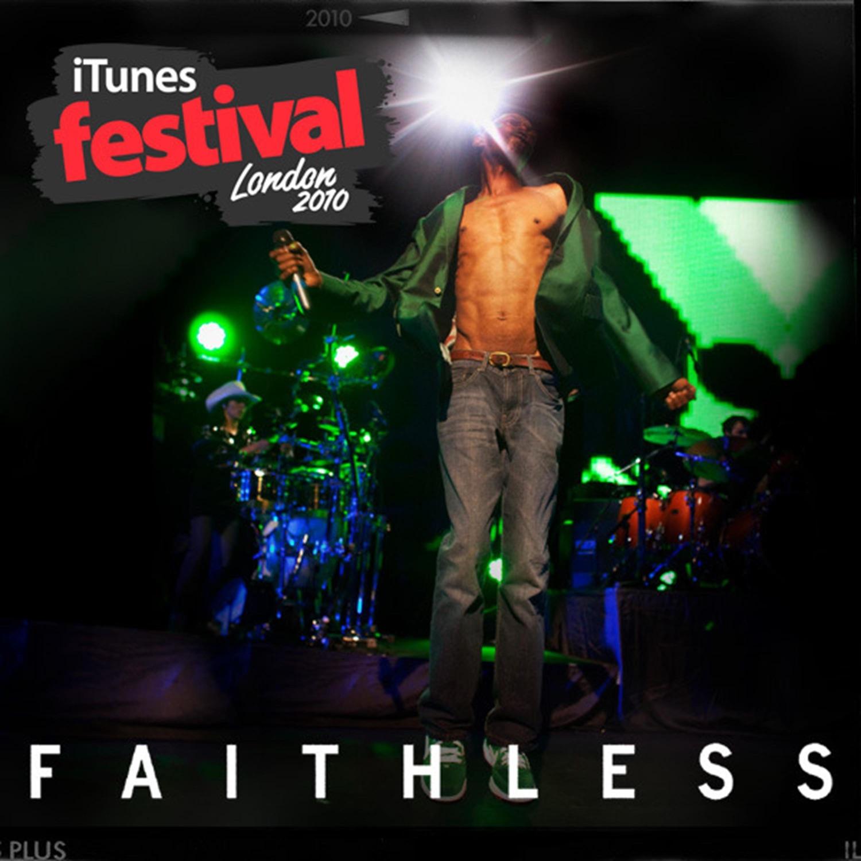 iTunes Live: London Festival - EP