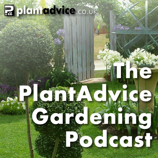 Cover image of The PlantAdvice Gardening Podcast