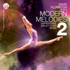 Modern Melodies 2 Inspirational Ballet Class Music - David Plumpton
