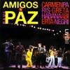 Amigos x Raúl Paz (Live Barcelona)