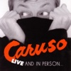 Live and in Person with Billy Stritch - Jim Caruso