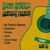 Free Guitar Backing Tracks, Vol. 12