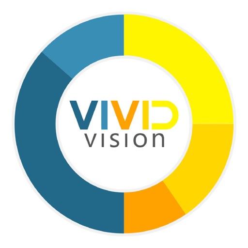 Cover image of VividVisionSpotlights