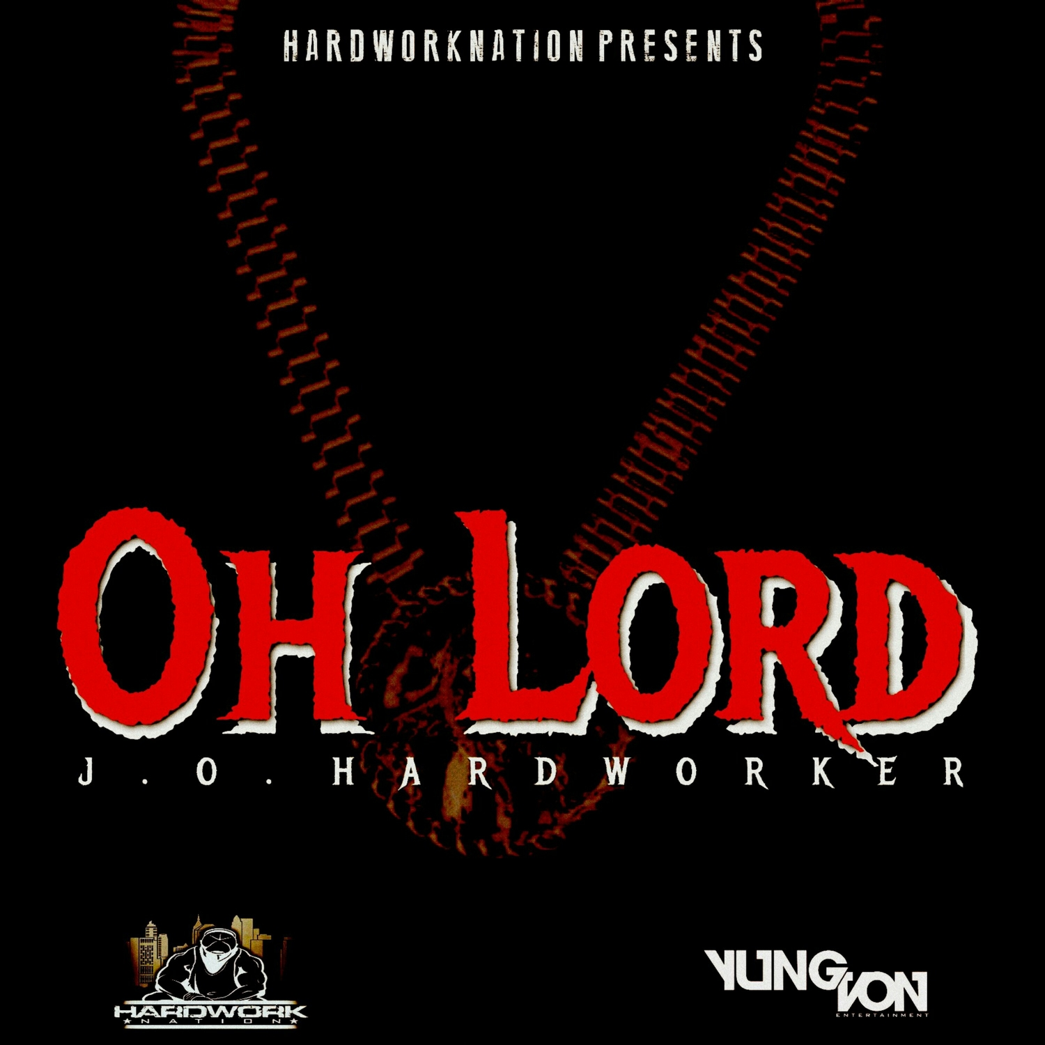 Oh Lord - Single