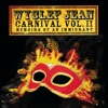 Carnival, Vol. II - Memoirs of an Immigrant