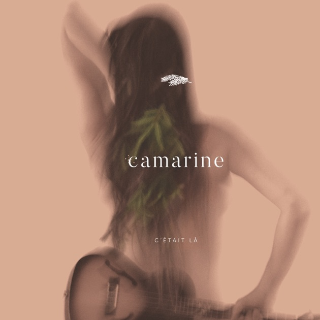 Camarine-Cetait La-FR-CD-FLAC-2016-HOUND Download