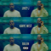 Ballin (feat. Kanye West) - Single