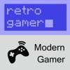 Retro Gamer / Modern Gamer