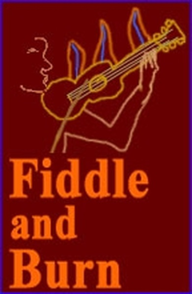 Fiddle and Burn, Vol. 1 - The Adventures of Coyote Man
