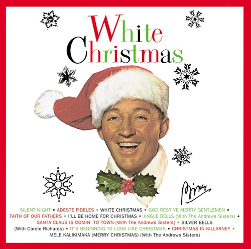 Bing Crosby & John Scott Trotter and His Orchestra - I'll Be Home for Christmas