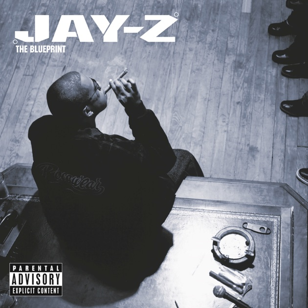 Image result for jay z the blueprint