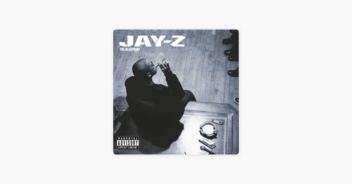 The blueprint by jay z on itunes the blueprint by jay z on itunes malvernweather Choice Image