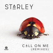 Starley - Call on Me (Ryan Riback Radio Edit)