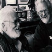 Me and Bobby Mcgee (feat. Willie Nelson, Gordon Lightfoot & Ronnie Hawkins)