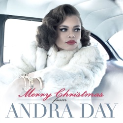 View album Merry Christmas from Andra Day - EP